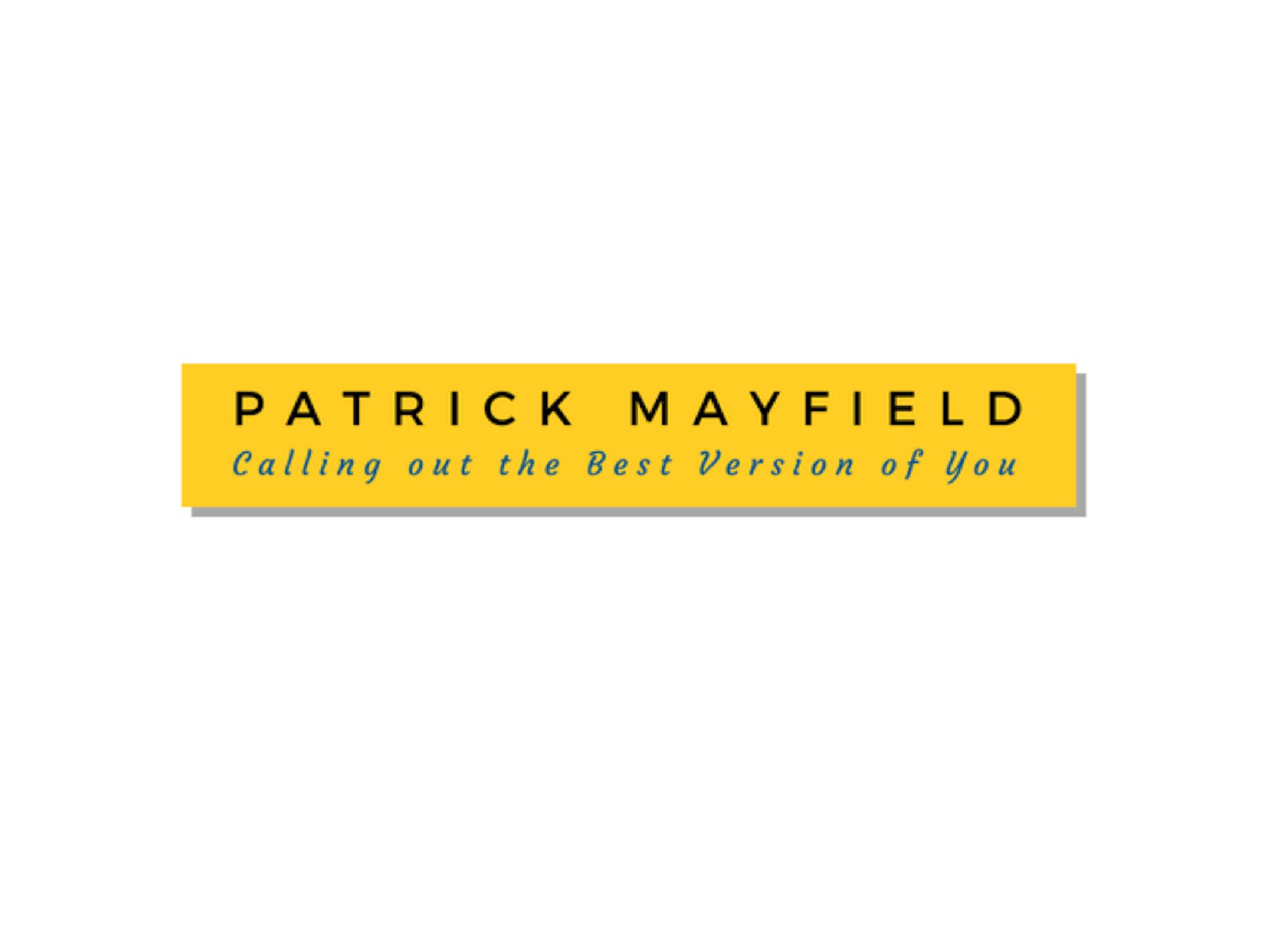 Patrick Mayfield